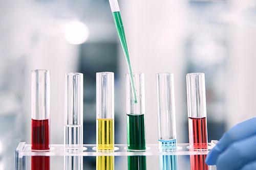 化合物设计筛选平台
